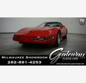 1991 Chevrolet Corvette ZR-1 Coupe for sale 101222039