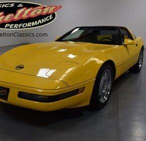1991 Chevrolet Corvette Coupe for sale 101247851
