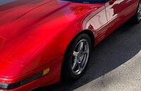 1991 Chevrolet Corvette ZR-1 Coupe for sale 101259830