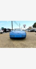 1991 Chevrolet Corvette for sale 101261757
