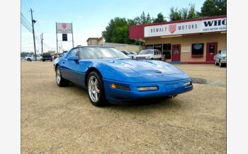 1991 Chevrolet Corvette Convertible for sale 101261757