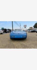 1991 Chevrolet Corvette for sale 101261757