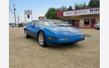1991 Chevrolet Corvette Convertible for sale 101261757