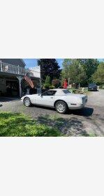1991 Chevrolet Corvette for sale 101280480