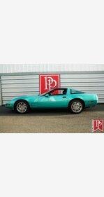 1991 Chevrolet Corvette Coupe for sale 101281078