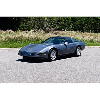 1991 Chevrolet Corvette Coupe for sale 101321702