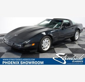 1991 Chevrolet Corvette Coupe for sale 101333329