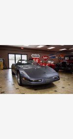 1991 Chevrolet Corvette Convertible for sale 101339986