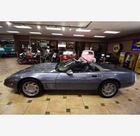 1991 Chevrolet Corvette Convertible for sale 101339986