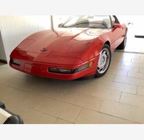 1991 Chevrolet Corvette for sale 101356426