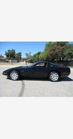 1991 Chevrolet Corvette ZR-1 Coupe for sale 101362361