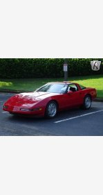 1991 Chevrolet Corvette for sale 101367469