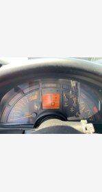 1991 Chevrolet Corvette for sale 101382176