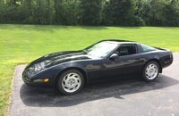 1991 Chevrolet Corvette Coupe for sale 101403983