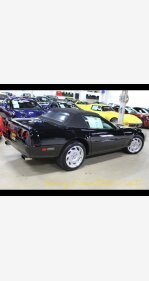 1991 Chevrolet Corvette Convertible for sale 101412721