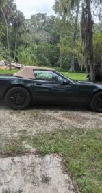 1991 Chevrolet Corvette for sale 101419401