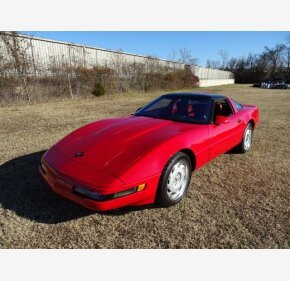 1991 Chevrolet Corvette for sale 101439030