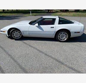 1991 Chevrolet Corvette ZR-1 Coupe for sale 101448794