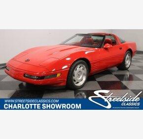 1991 Chevrolet Corvette for sale 101451505