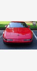 1991 Chevrolet Corvette for sale 101464324