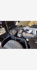1991 Chevrolet Corvette for sale 101464437