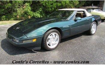 1991 Chevrolet Corvette for sale 101571478