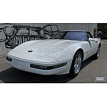 1991 Chevrolet Corvette ZR-1 Coupe for sale 101577583