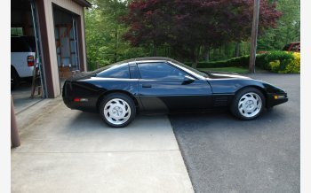 1991 Chevrolet Corvette Coupe for sale 101581000