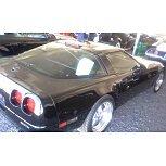 1991 Chevrolet Corvette for sale 101586753