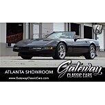 1991 Chevrolet Corvette Convertible for sale 101605379