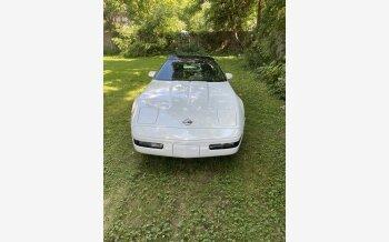 1991 Chevrolet Corvette Coupe for sale 101606062