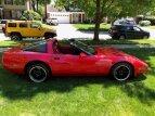 1991 Chevrolet Corvette for sale 101607027