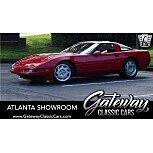 1991 Chevrolet Corvette for sale 101628370