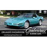 1991 Chevrolet Corvette Coupe for sale 101628891