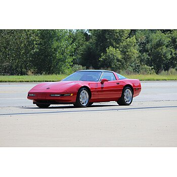 1991 Chevrolet Corvette ZR-1 Coupe for sale 101207972