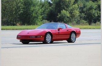 1991 Chevrolet Corvette ZR-1 Coupe for sale 101207972