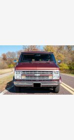 1991 Chevrolet G20 for sale 101077779