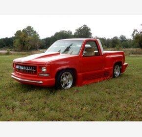 Chevrolet Silverado 1500 Classics For Sale Classics On