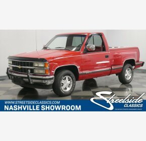 1991 Chevrolet Silverado 1500 for sale 101283803