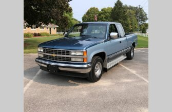 1991 Chevrolet Silverado 1500 for sale 101381765