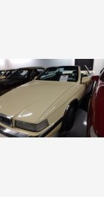1991 Chrysler TC by Maserati for sale 101107471