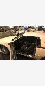1991 Chrysler TC by Maserati for sale 101107480