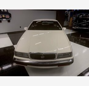 1991 Chrysler TC by Maserati for sale 101107481
