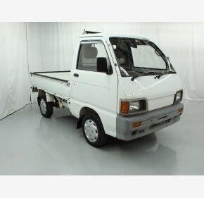 1991 Daihatsu Hijet for sale 101110225