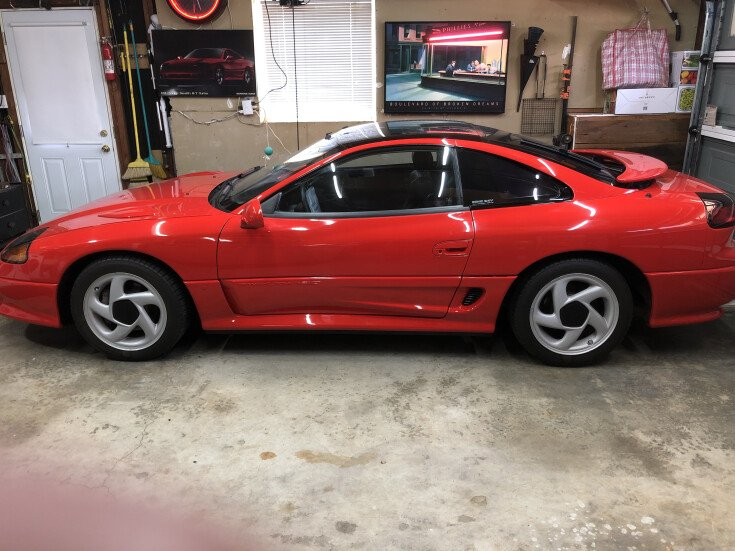 1991 Dodge Stealth R/T Turbo for sale 101580632
