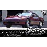1991 Dodge Stealth for sale 101605380