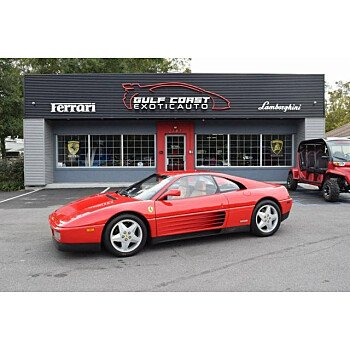 1991 Ferrari 348 TB for sale 100928505