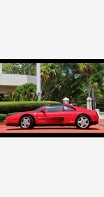1991 Ferrari 348 TS for sale 101346400