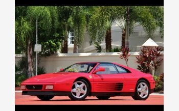 1991 Ferrari 348 TS for sale 101346400