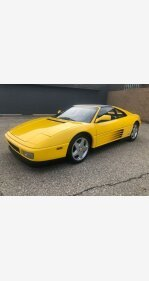 1991 Ferrari 348 TS for sale 101423227